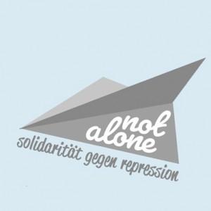 Heute: Spenden gegen Repression