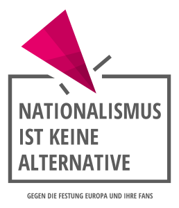 NIKA – Nationalismus ist keine Alternative