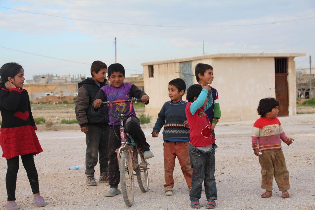 Fotoausstellung: Kurdistan – zwischen Bürgerkrieg und Demokratischer Autonomie