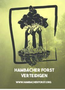 Hambi Bleibt!