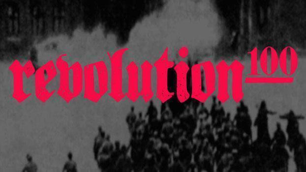 100 Jahre Revolution 1918/19